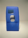 Picture of Sony Ericsson Satio Blue Gel Case
