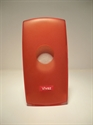 Picture of Sony Ericsson U5i Orange Gel Case