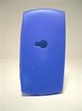 Picture of Sony Ericsson U5/Vivaz Blue Gel Case