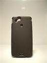 Picture of Sony Ericsson X12 Black Gel Case