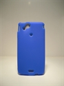 Picture of Sony Ericsson X12 Blue Gel Case