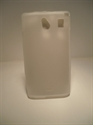 Picture of Samsung i8700 White Gel Case