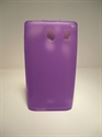Picture of Samsung i8700 Purple Gel Case