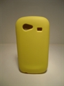 Picture of Samsung i9020 Yellow Gel Case