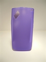 Picture of Samsung S8500 Purple Gel Case