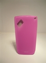 Picture of Samsung S8500 Pink Gel Case