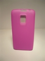 Picture of LG P990 Pink Gel Case