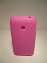 Picture of LG Optimus Chic/E720 Pink Gel Case