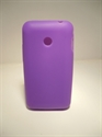 Picture of LG Optimus Chic/E720 Purple Gel Case