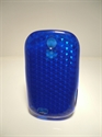 Picture of Samsung S3650/S3653 Blue Gel Case