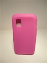 Picture of Samsung GM750 Pink Gel Case