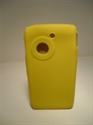 Picture of Samsung GC900 Yellow Gel Case
