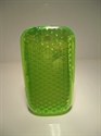 Picture of Samsung B3210 Green Gel Case