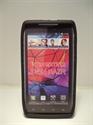 Picture of Motorola Droid RAZR Black Gel Case