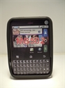 Picture of Motorola Charm MB502 Black Gel Case