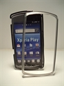 Picture of Sony Ericsson Xperia Play-Zi1 Black Rimmed Case