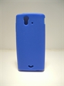 Picture of Sony Ericsson Xperia Ray Blue Gel Case