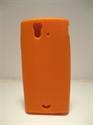 Picture of Sony Ericsson Xperia Ray Orange Gel Case