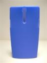 Picture of Sony Ericsson Xperia Arc HD Blue Silicon case