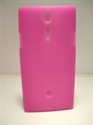 Picture of Sony Ericsson Xperia Arc HD Pink Silicon case