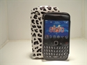 Picture of Blackberry Curve 8520 Animal Print Leather Case