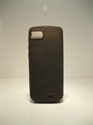 Picture of Nokia C3-01 Black Silicone Gel Case