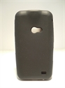 Picture of Samsung i8530/Galaxy Beam Black Silicone Case