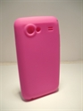 Picture of Samsung i9070/Galaxy S Advance Pink Silicone Case