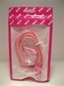 Picture of Pink Earphones