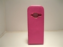 Picture of Nokia 6700 Slide Pink Leather Case