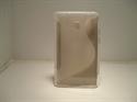 Picture of LG Optimus L3, E400 Clear Gel case