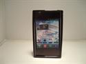 Picture of LG Optimus L3, E400 Black Gel case