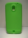 Picture of Nexus Prime, Nexus 3,i9250 Green Silicone Case