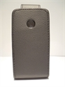 Picture of LG T300 Black Leather Case