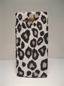 Picture of Xperia U, St25i Grey Animal Print Case