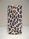 Picture of Xperia U, St25i Multi-coloured Animal Print Case