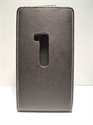 Picture of Lumia 920 Black Flip Leather Case