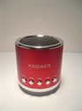 Picture of Kaidaer Rechargeable Speaker & FM Radio