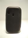 Picture of Alcatel OT802/Wave Black Silicone case