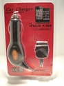 Picture of Apple i Phone 3GS/4 Car Charger