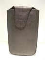 Picture of Black Leather Pouch XXL