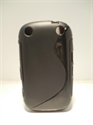 Picture of Blackberry Curve 9320 Black Wave Case