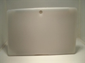Picture of Blackberry Playbook White Gel Case