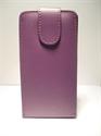 Picture of Blackberry Z10 Purple Leather Flip Case
