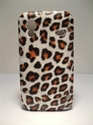 Picture of Galaxy Ace S5830 Orange Animal Print Cover