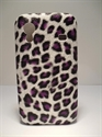 Picture of Galaxy Ace S5830 Purple Animal Print Cover
