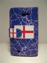 Picture of Galaxy Note N7000 i9220 Flag Book Pouch