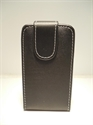 Picture of Nokia E6 Black Leather Case