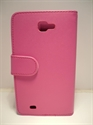 Picture of Galaxy Note N7000 i9220 Pink Book Pouch