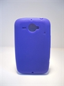 Picture of HTC Cha Cha Blue Gel Case